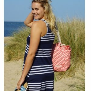 nautical-stripe-sleeveless-dress